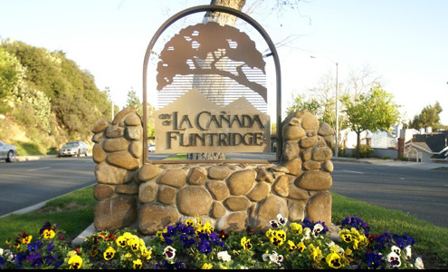 La Canada Flintridge