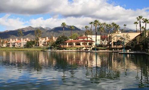 Rancho Santa Margarita